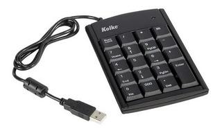 Teclado Numerico Kolke Ktn-101 Usb
