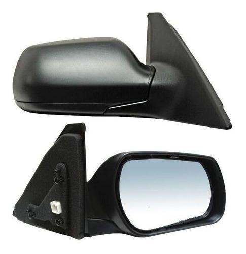 Espejo Mazda 3 04-08 Electrico Negro Der(copiloto)