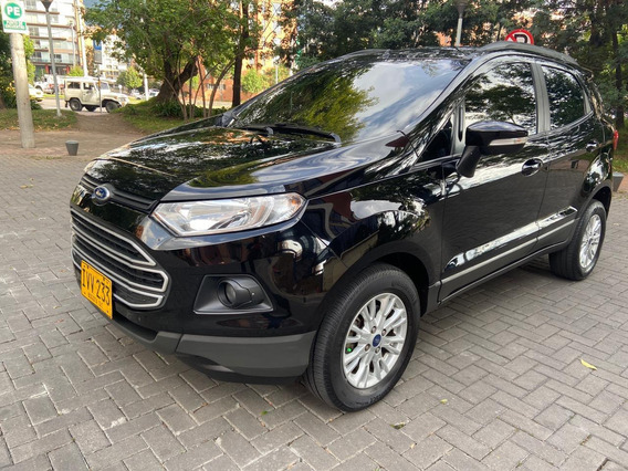 Ford Ecosport At 2000 Cc