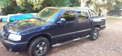 S10 Diesel 2000 4x2