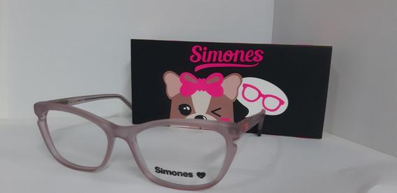 Anteojos De Receta Simones