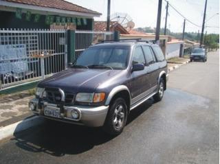 Kia Motors Grand Sportage 4x4 Ano 1999