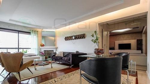 Apartamento Para Venda, 3 Dormitório(s), 183.0m² - 4947