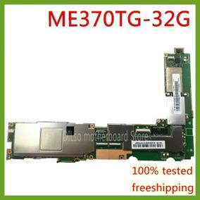 Placa Principal Tablet Asus Nexus 7 Me370tg 100% Funcionando