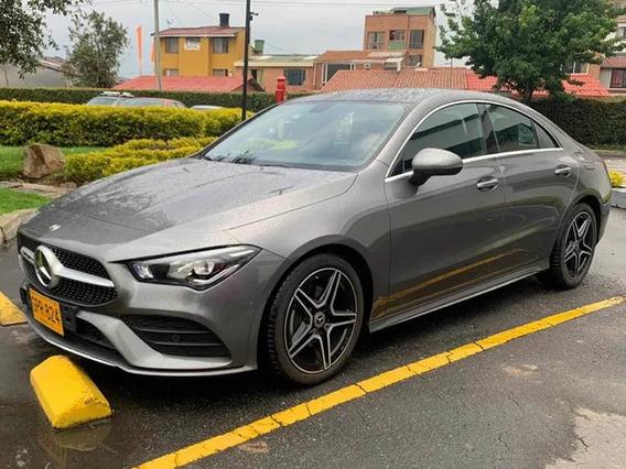 Mercedes-benz Clase Cla Cla 180 Amg Line