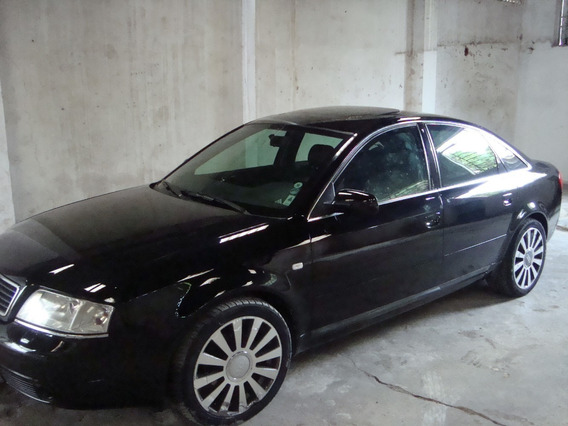 Audi A6 2.4 1999 Por 22mil