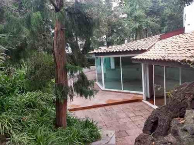 Preciosa Casa En Fracc. El Bosque