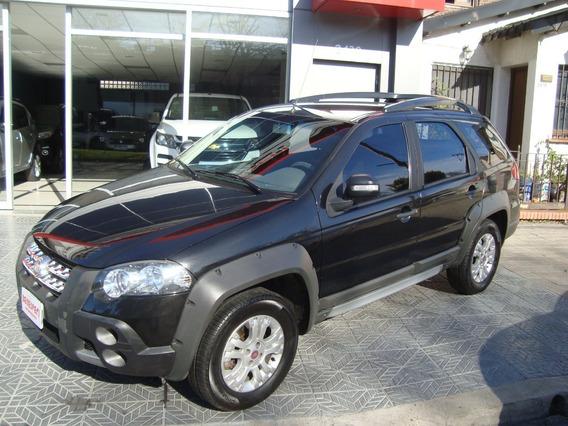 Fiat Palio Weekend Adventure Pack Seguridad !!!!