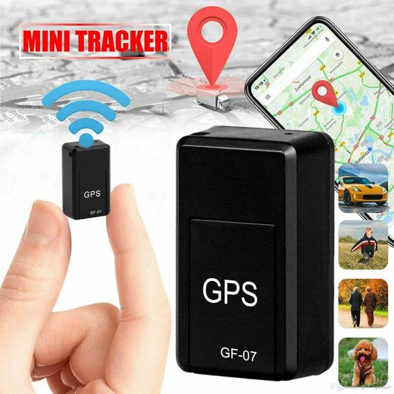 Mini Rastreo Gps Tracker Localizador Niños Abuelos Esposas