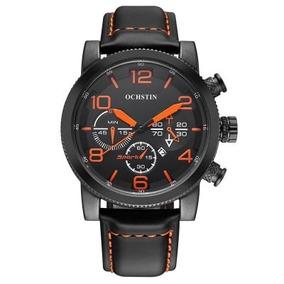 Relógio Ochstin 6055g Original Pronta Entrega Frete Gratis