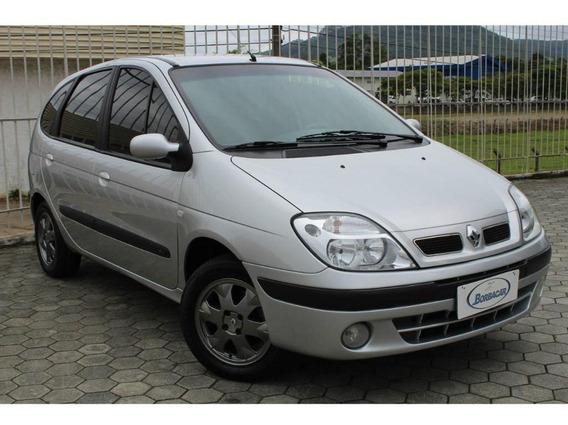 Renault Scénic Privilege 1.6