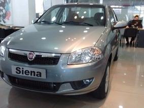 Liquidacion Fiat Siena Attractive - $55000 + Cuotas - Lt