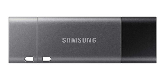Pen Drive Samsung Duo 32gb Usb 3.1 Usb C Smartphone E Pc