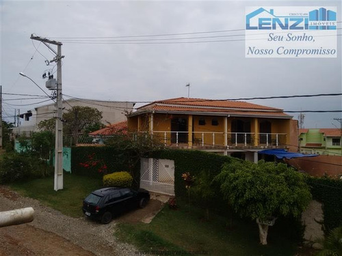 Imagem 1 de 29 de Casas À Venda  Em Bragança Paulista/sp - Compre A Sua Casa Aqui! - 1287670