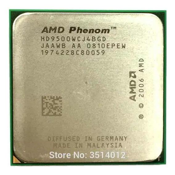Processador Amd Phenom X4 9500 2.2ghz