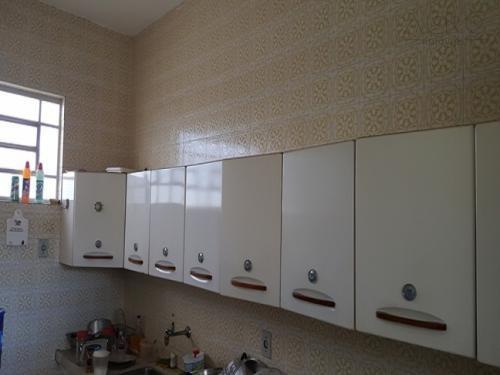 Casa Residencial À Venda, Centro, Bauru - Ca0420. - Ca0420