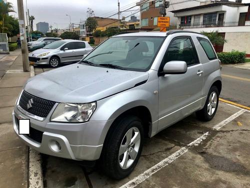 Imagen 1 de 14 de Suzuki Gran Vitara