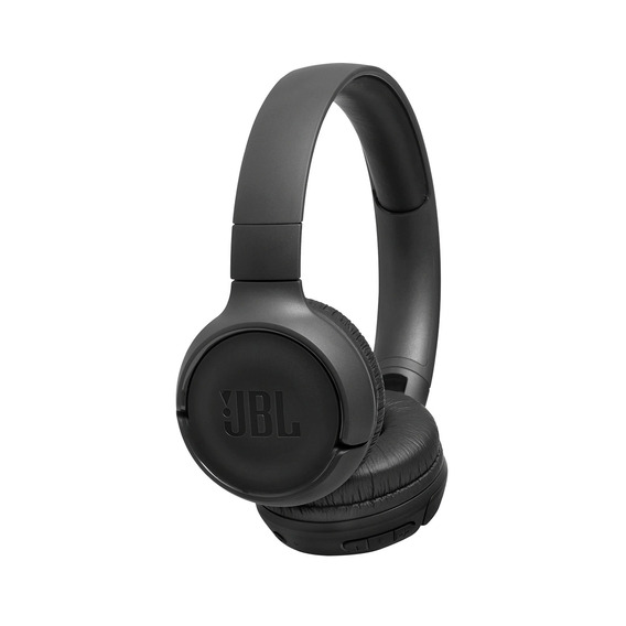Headphone Jbl Tune Jblt500btblk Bluetooth Preto C/microfone