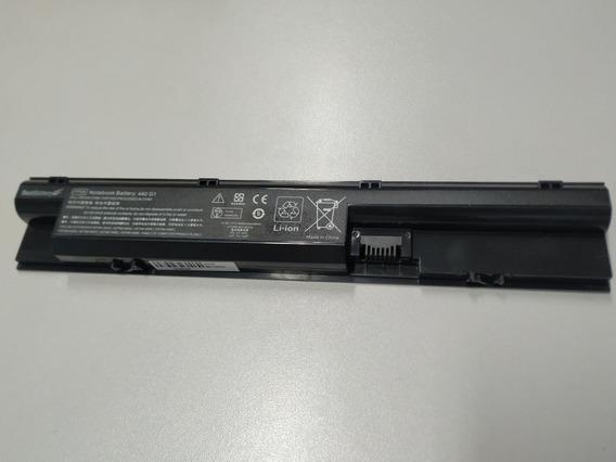 Bateria Hp Notebook 440 G1 / 450 455 470