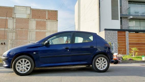 Peugeot 206+ Hatchback 206