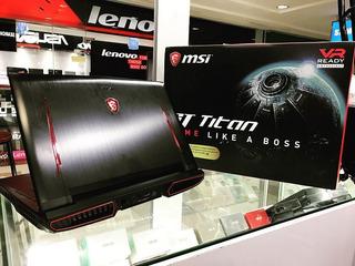 Nuevo Org Msi Ws72 Laptop Core I7