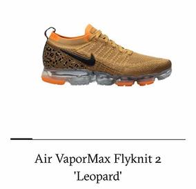 Nike Air Vapormax Flyknit 2 Para Hombre