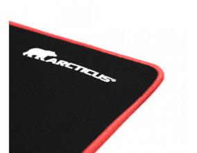 Mouse Pad Gamer Mx-7pp Grande 30x60x3cm Vermelho Arcticus