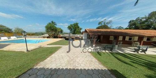 Chácara Com 6 Dormitórios À Venda, 2200 M² Por R$ 1.200.000,00 - Recanto Dos Pássaros - Itatiba/sp - Ch0286