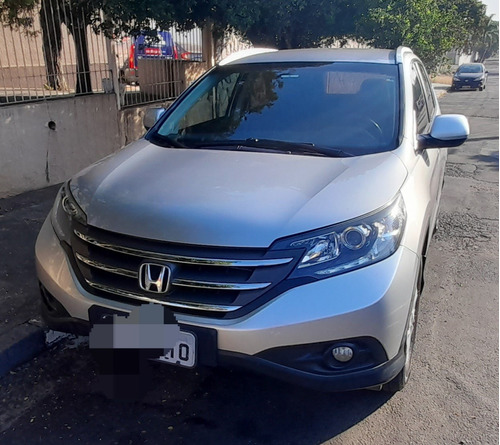 Honda Cr-v 2013 2.0 Lx 4x2 Flex Aut. 5p