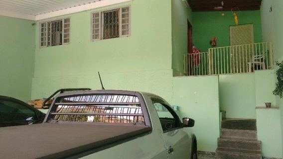 Casa Residencial À Venda, Jardim Leocádia, Sorocaba - . - Ca1218