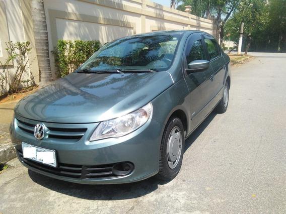Volkswagen Voyage Trend 1.0 Flex Completo Menos Ar 2012
