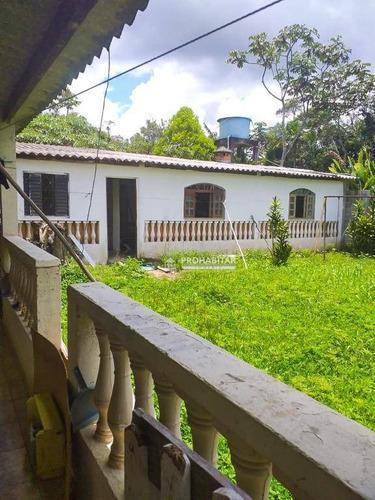 Casa À Venda No Cipó - Ca3444