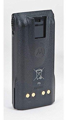Paquete De Bateria Nimh 75 V Para Motorola