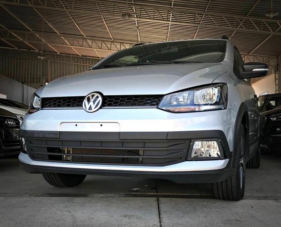 Volkswagen Fox Xtreme Mb 1.6. Prata 2017/18