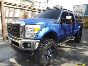 Ford Pick-up Lariat F250
