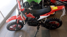 Sunl Mini Cross 50cc Leon Gto