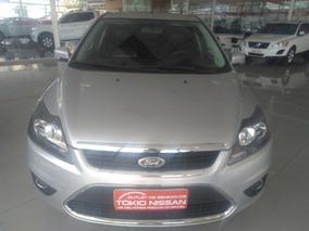Ford Focus Sedan Ghia(kinetic) 2.0 16v(tiptr.) 2010/2011