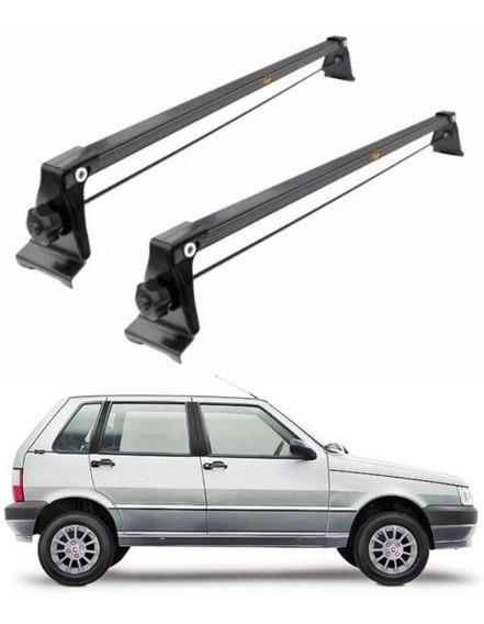Rack Teto Uno 4 Portas 1984 A 2013 Fiat Mille Vhip X