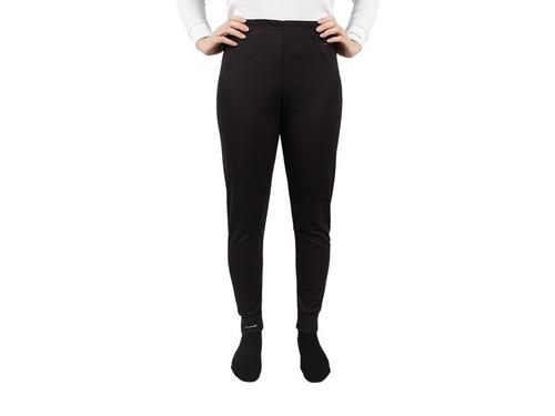 Pantalon Térmico De Mujer Medea Montagne Invierno Interior