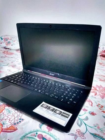 Notebook Acer A315-33-c39f Celeron Dual Core / 4gb / 500gb
