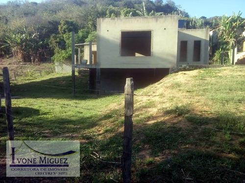 Imagem 1 de 12 de Casa Em Maravilha  -  Paty Do Alferes - 2723
