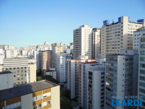 Imagem 1 de 15 de Apartamento - Higienópolis  - Sp - 541553