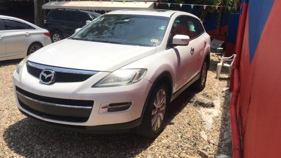 Mazda Cx9 Limite