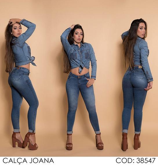 Calça Jeans Darlook Ref 38547