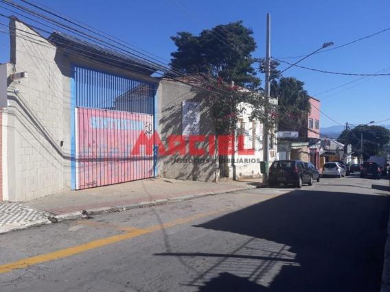 Venda - Terreno Comercial - Centro - Sao Jose Dos Campos - 5 - 1033-2-70955