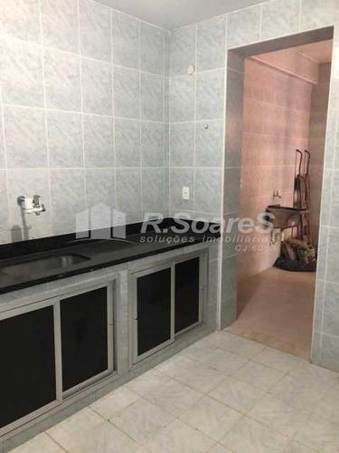 Casa De Rua-locação-botafogo-rio De Janeiro - Ldca70002