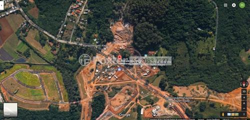 Terreno Em Condomínio, 563.54 M², Belém Velho - 105388