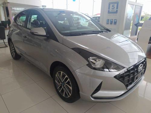 Imagem 1 de 14 de  Hyundai Hb20 1.6 Vision (aut) (flex)