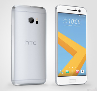 Htc 10 Evo 3/32gb 5.5 2k Snapdragon 810 Octa Ip57 Silver 4g