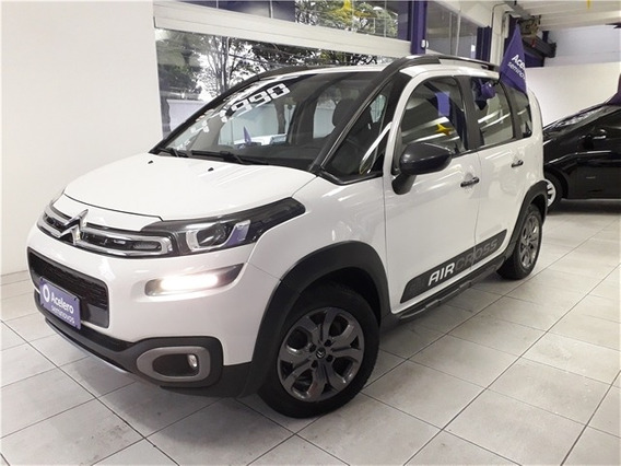 Citroen Aircross 1.6 Feel 16v Flex 4p Manual